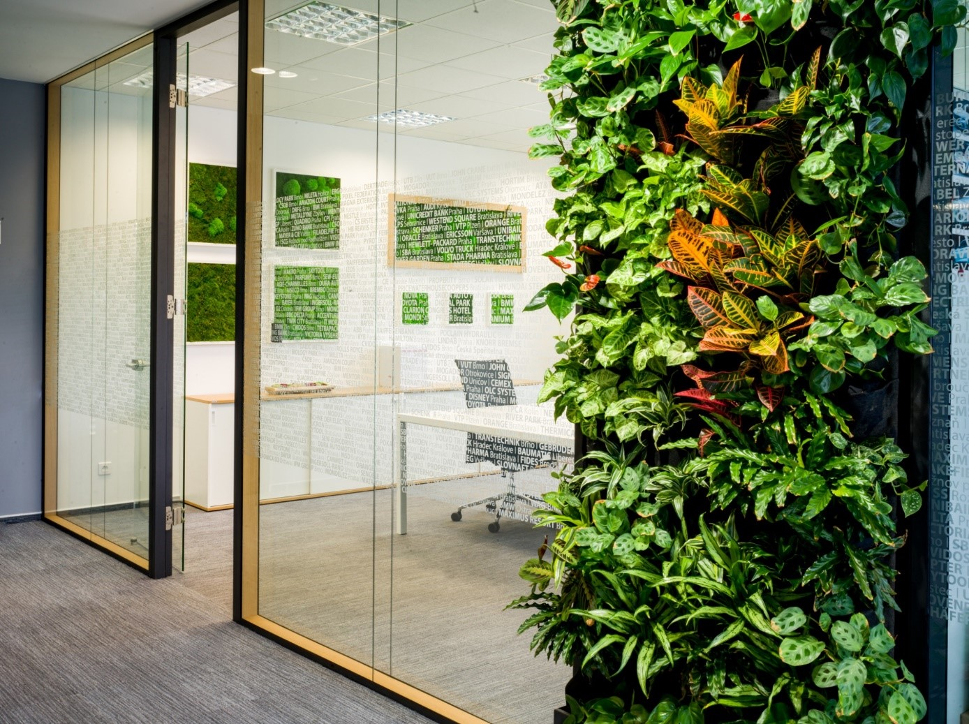 How Did 2020 Transform Office Interiors? Part Two